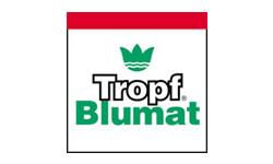 Tropf-Blumat logo