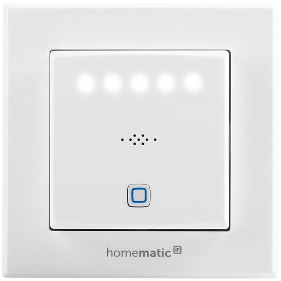 Senzor CO2 Homematic